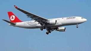 THY, İstanbul Salzburg uçak seferlerini artırıyor