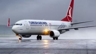 THY, Kapadokya uçuşlarını artırıyor!