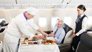 THYnin Business Class uçakları hangi ülkelerden nerelere turist getirecek?