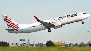 THY, Virgin Avustralya Havayolları'na ortaklık için ne dedi?