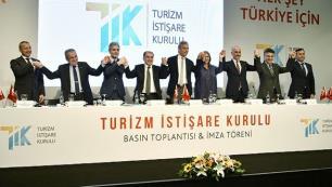 TİK 21 Haziranda geniş katılımlı olarak toplanacak