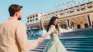 Titanic Mardan Palace ve Inventum Global arasında büyük anlaşma