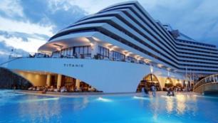 Titanic Otelleri, TURQUALITY Marka Destek Programına kabul edildi