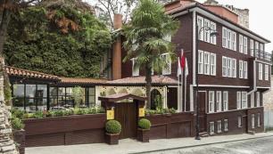 İshak Paşa Oteli icradan satılık!