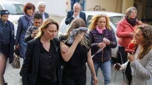 Toplu tecavüz davasında turist kadına ceza!