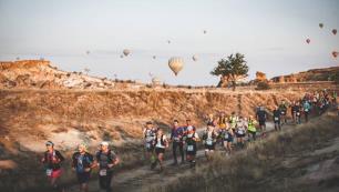 Touristica, Salomon Cappadocia Ultra-Trail'e destek veriyor