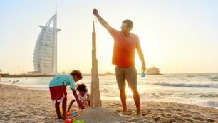 travel audience, Dubai Turizm ile anlaştı