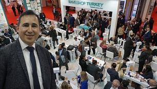TravelShop Turkey Ankara'da