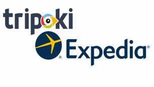 Tripoki dünya devi Expedia ile iş birliği yaptı