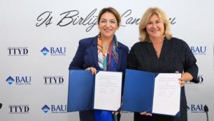 TTYD - Bahçeşehir Üniversitesi güçlerini birleştirdi