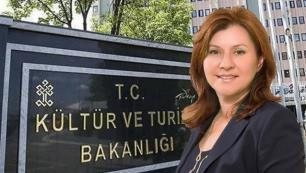 TTYD turizm fonu için ne düşünüyor? Oya Narin açıkladı