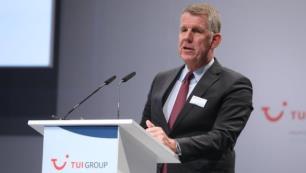 TUI CEO´su Fritz Joussen: Bu adımı atmamız gerekiyordu