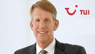 TUI CEOsu Fritz Joussen karlarındaki düşüşün nedenini açıkladı