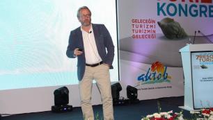 TUI Hollanda CEO'su Kers: Bizim de Türkiye'ye ihtiyacımız var