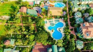 TUI Rusya, Antalyadaki 3 otelin yönetimini devraldı