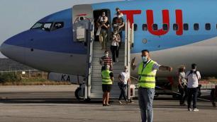 TUI yeni tatil iptallerini duyurdu Türkiyede listede!
