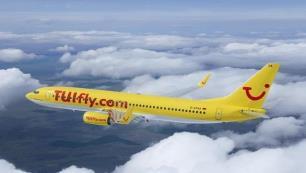 TUIfly Liege Antalya ve İzmir uçuşlarına başlıyor