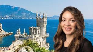 Zarina Doguzov: Tüm çabamız vatandaşlarımızın yurt içinde tatil yapmasını sağlamak