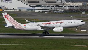 Tunisair Bodruma charter seferleri başlatıyor