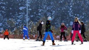 Tur operatörleri Türkiye kayak programlarını açıkladı