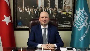 TUREB Başkanı Suat Tural: Rehberlere yeşil pasaport istiyoruz