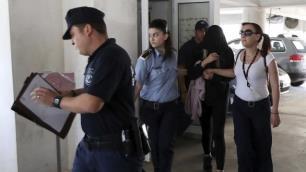 Turiste toplu tecavüz davasında sürpriz gelişme