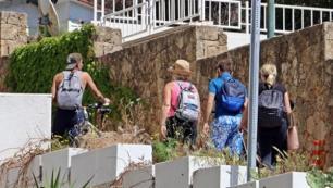 Turistler yasaklardan muaf olmasın!