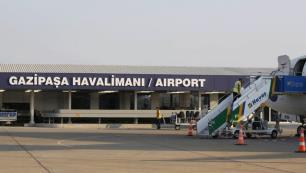 Turistleri getirecek uçak yok