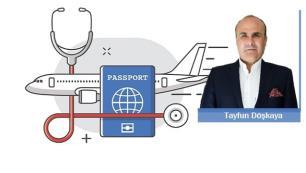 Turizm'de yükselen trend: Medikal Turizm