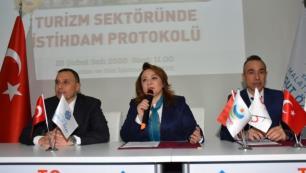 Turizm devinden Türkiyede istihdam atağı!