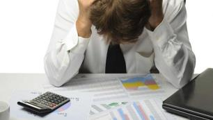 Takibe düşen kredi oranında artış