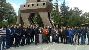 Turizm yazarlarından Troia Yılı'na destek