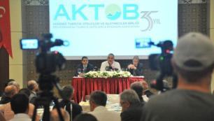 Antalyalı turizmcilere Ajansı anlattı, eleştirileri cevapladı!