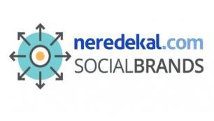 Turizmde en popüler sosyal medya hesabı: Neredekal.com