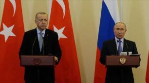 Kritik görüşme Rusyadan Türkiye uçuşları için ilk sinyal!