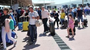 Turizmi yeniden canlandırmak için güvenlik ve tanıtım hamlesi