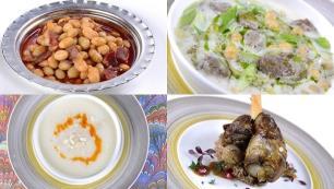 Türk mutfağını tanımak isteyen turistler için ideal bir menü: Divan Eskimeyen Tatlar