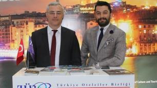 Türk otelciler Sırbistan pazarını değerlendirdi