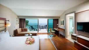 Türkiyede 9 oteli varDünyanın en güçlü otel markası seçildi