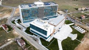 DoubleTree by Hilton Ankara açılıyor