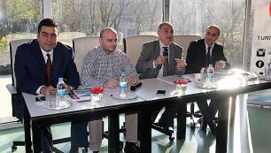 """""""Türkiye'de Alplerden daha yüksek kış sporları potansiyeli var"""""""