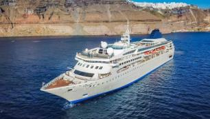Türkiyede cruise sektörü için tarihi adım!