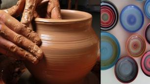 Türkiyede kültürel faaliyet denince akla el sanatları geliyor