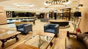Türkiyedeki 81. otelini yeni markayla açacak