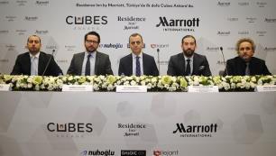 Türkiyedeki ilk otelini Ankara'da açacak