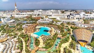 Türkiyeden 5 otele 7 ödül!