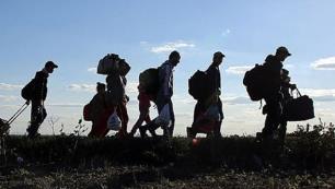 Türkiyeden göçlerde büyük artış