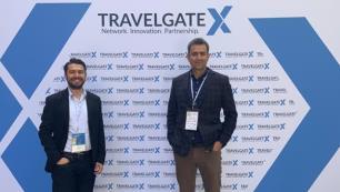 Türkiyeden Paximum Travelgate Xin onur konuğu oldu