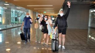 Türkiyeden İngiliz turistlere iyi haber!