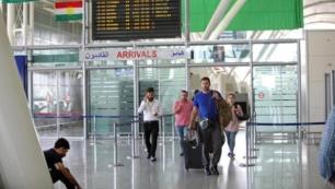 Türkiye Irak uçuşları yeniden askıda!